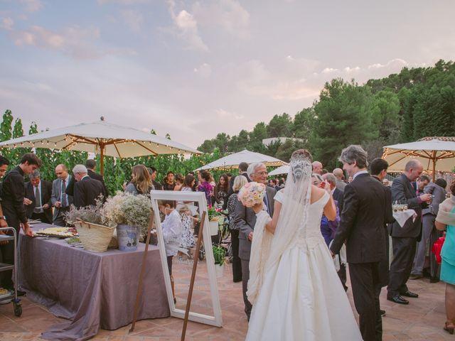 La boda de Roger y Montse en Matadepera, Barcelona 24