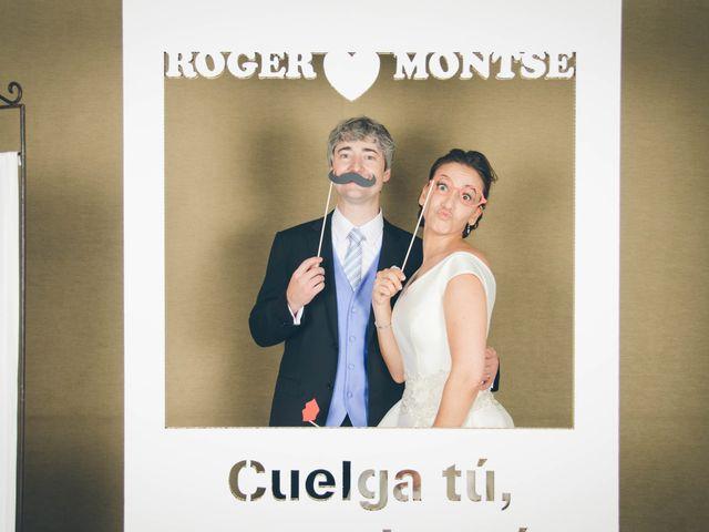 La boda de Roger y Montse en Matadepera, Barcelona 32