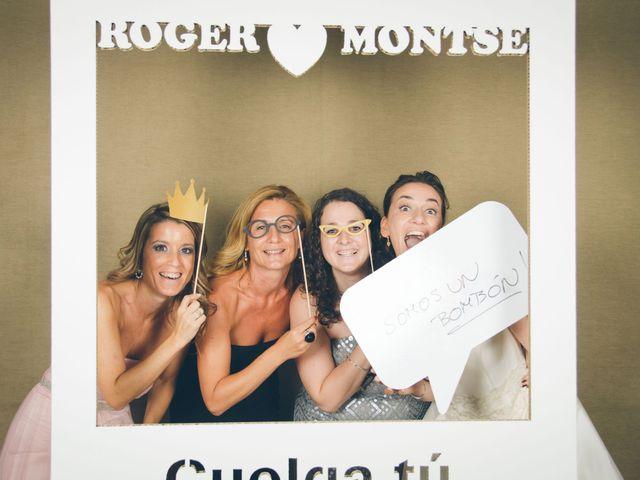 La boda de Roger y Montse en Matadepera, Barcelona 33