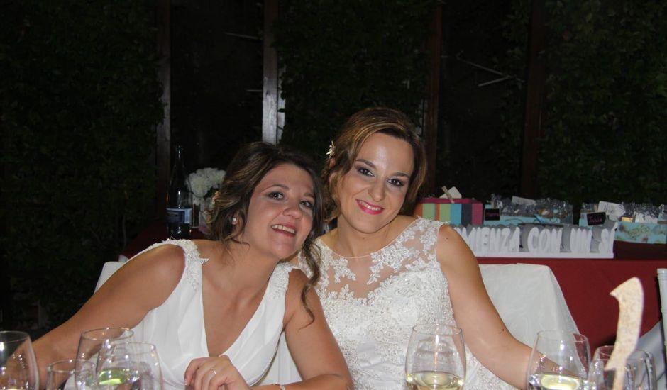 La boda de Sandra y Laura en Cubas De La Sagra, Madrid