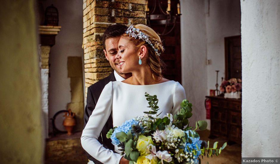 La boda de Arcadi y Laura en Aielo De Malferit, Valencia