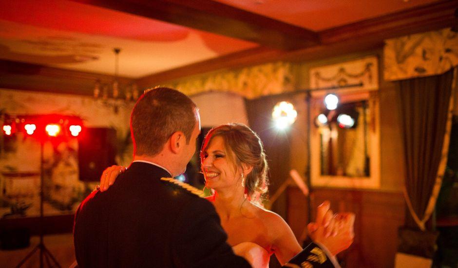La boda de Toni  y Isa en Elx/elche, Alicante