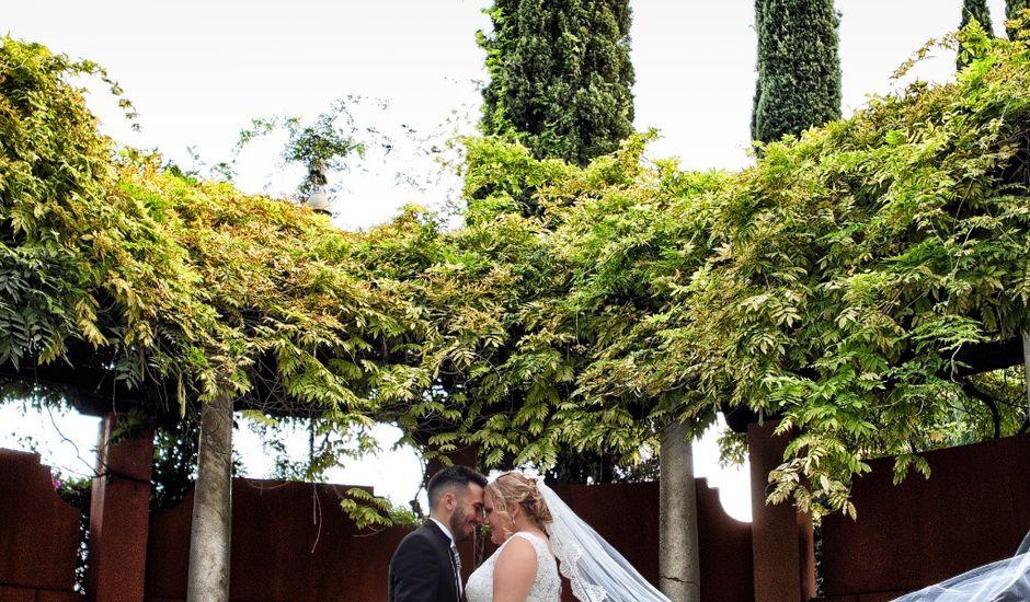 La boda de Jonatan y Guadalupe en Málaga, Málaga