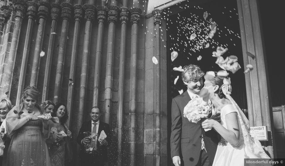 La boda de Roger y Montse en Matadepera, Barcelona