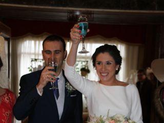 La boda de Maria Jose y jesus