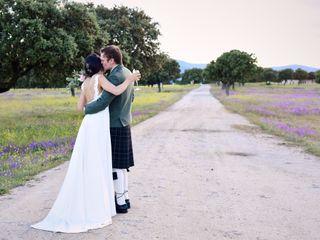 La boda de Pilar y Jack 3