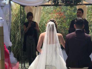 La boda de Samuel y Raquel  3