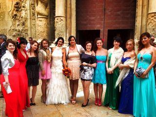 La boda de Noelia y Jose Miguel 2
