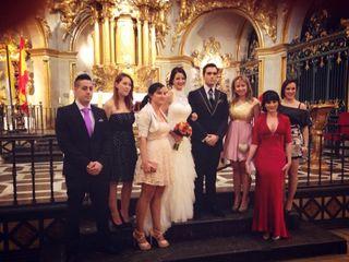La boda de Noelia y Jose Miguel 1