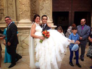 La boda de Noelia y Jose Miguel
