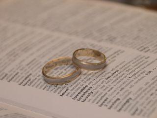 La boda de Nereida  y Javier 1