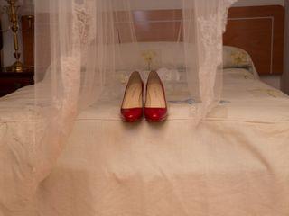 La boda de Nereida  y Javier 2