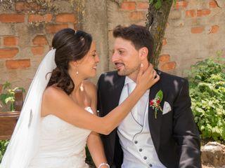 La boda de Nereida  y Javier