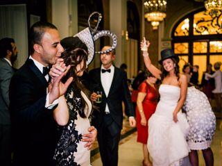 La boda de Sandra y Damian 1