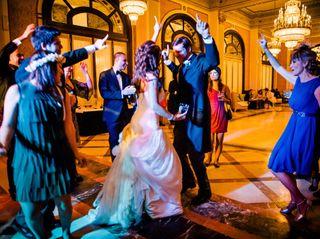 La boda de Sandra y Damian 2