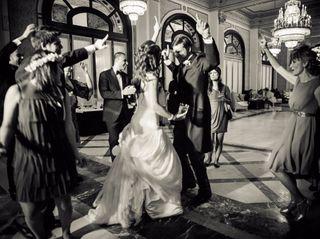 La boda de Sandra y Damian 3