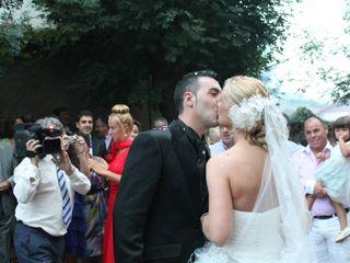 La boda de Rubén y Silvia 1