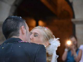 La boda de Rubén y Silvia 2