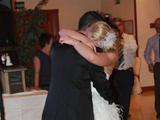 La boda de Rubén y Silvia 3