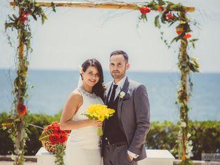 La boda de Giovana y Juan 1