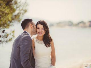 La boda de Giovana y Juan 2