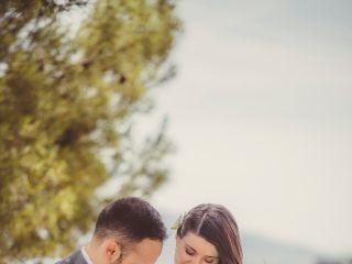 La boda de Giovana y Juan 3