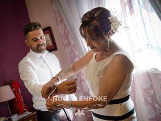 La boda de Inés y Jonathan 1