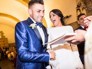 La boda de Lucia y Ivan
