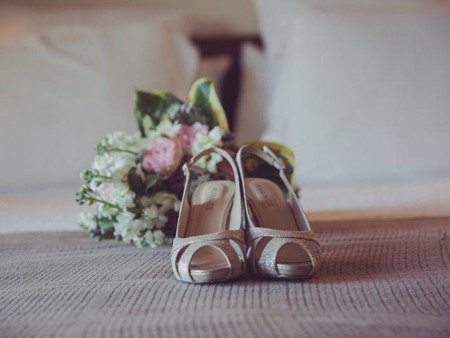 La boda de Marc y Sonia en Dénia, Alicante 5