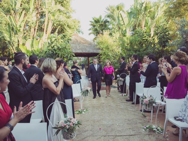 La boda de Marc y Sonia en Dénia, Alicante 11