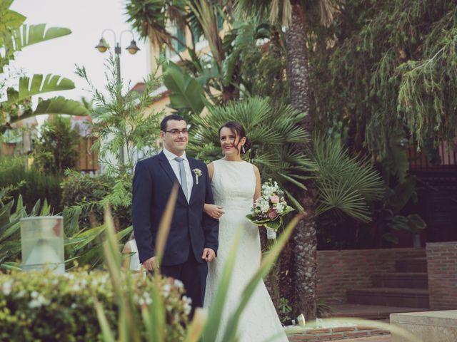 La boda de Marc y Sonia en Dénia, Alicante 12
