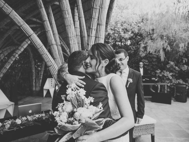 La boda de Marc y Sonia en Dénia, Alicante 13