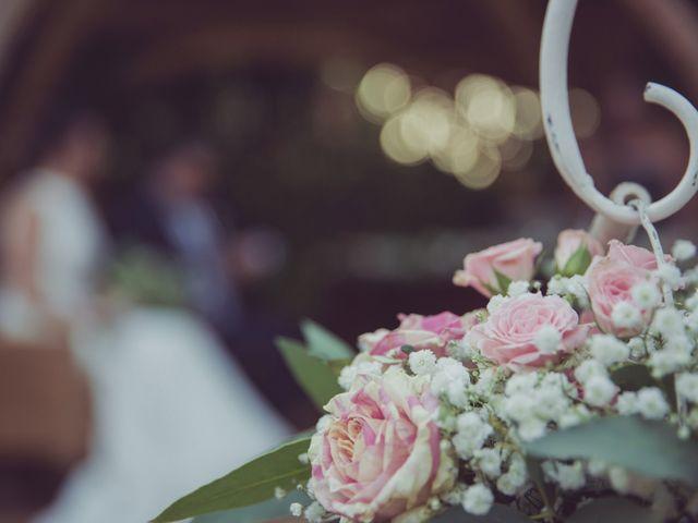 La boda de Marc y Sonia en Dénia, Alicante 14