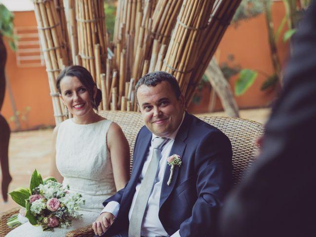 La boda de Marc y Sonia en Dénia, Alicante 15
