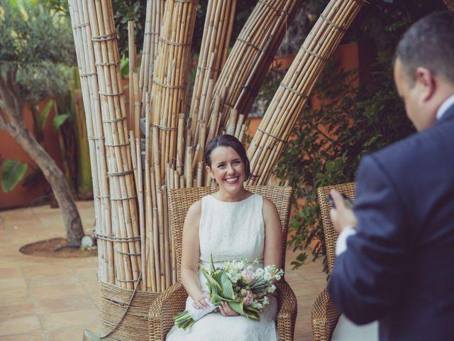 La boda de Marc y Sonia en Dénia, Alicante 17