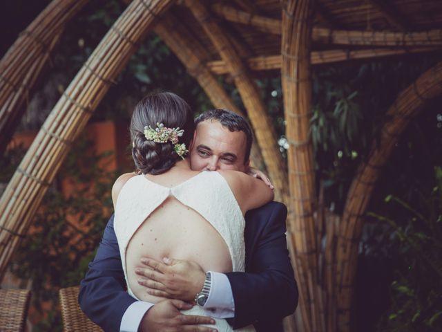 La boda de Marc y Sonia en Dénia, Alicante 18