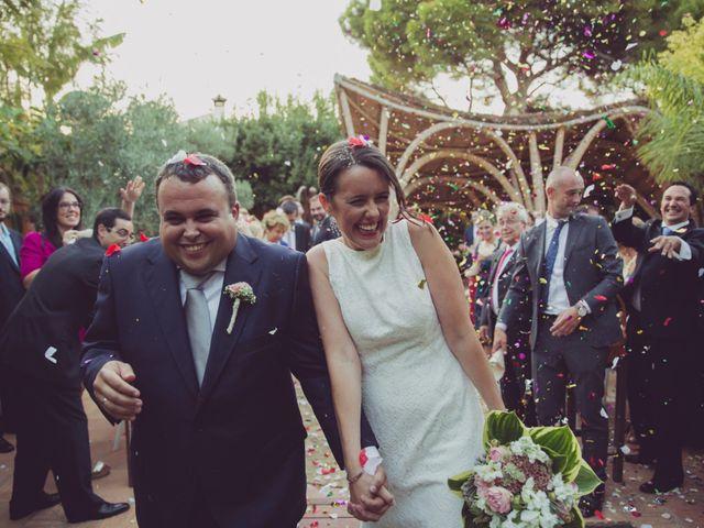 La boda de Marc y Sonia en Dénia, Alicante 19