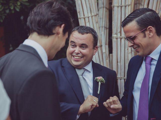 La boda de Marc y Sonia en Dénia, Alicante 21