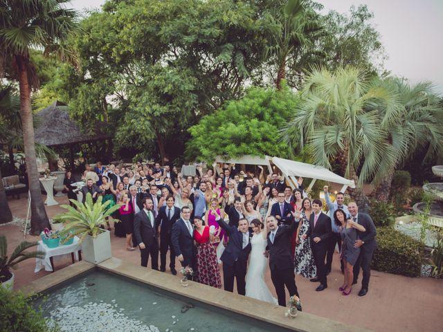 La boda de Marc y Sonia en Dénia, Alicante 22
