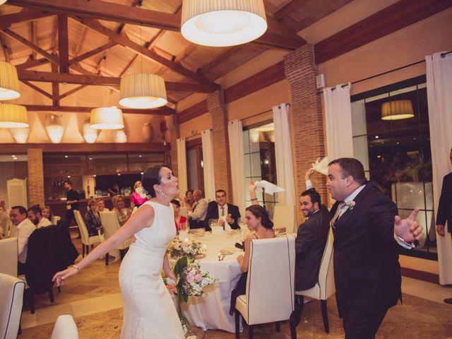 La boda de Marc y Sonia en Dénia, Alicante 23