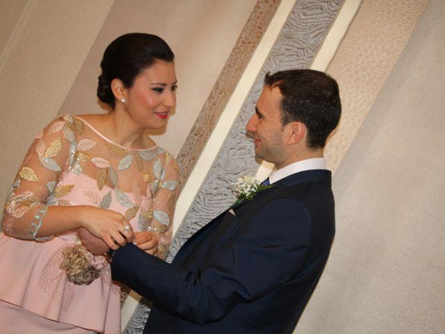 La boda de jesus y Maria Jose en Bailen, Jaén 5