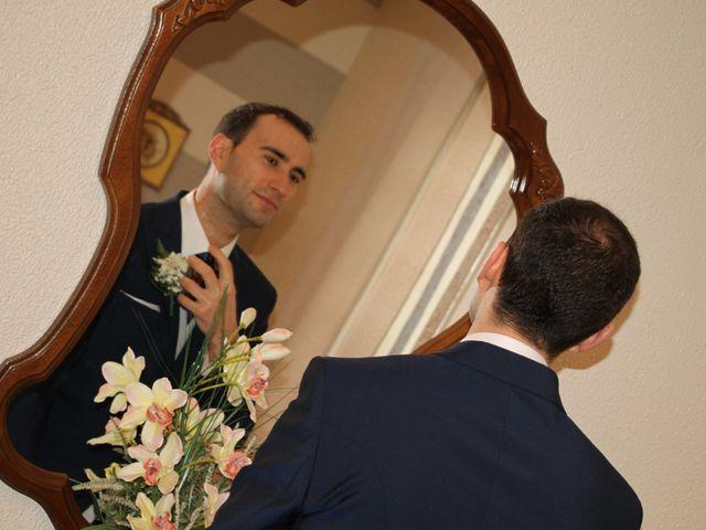 La boda de jesus y Maria Jose en Bailen, Jaén 10