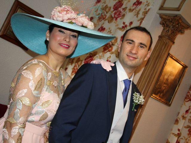 La boda de jesus y Maria Jose en Bailen, Jaén 15