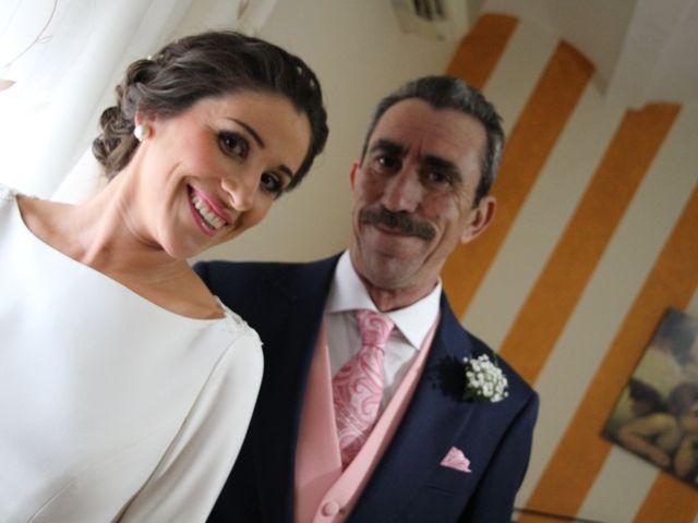 La boda de jesus y Maria Jose en Bailen, Jaén 35