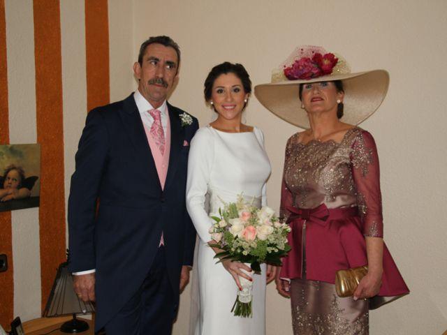 La boda de jesus y Maria Jose en Bailen, Jaén 36
