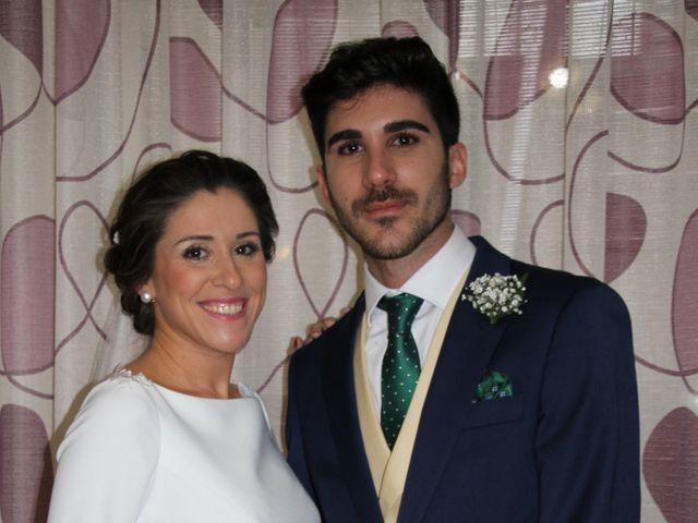 La boda de jesus y Maria Jose en Bailen, Jaén 37