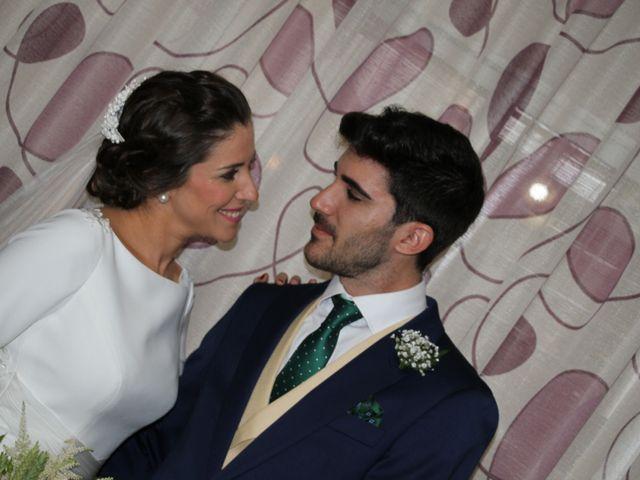 La boda de jesus y Maria Jose en Bailen, Jaén 38