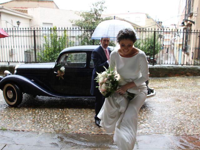 La boda de jesus y Maria Jose en Bailen, Jaén 40