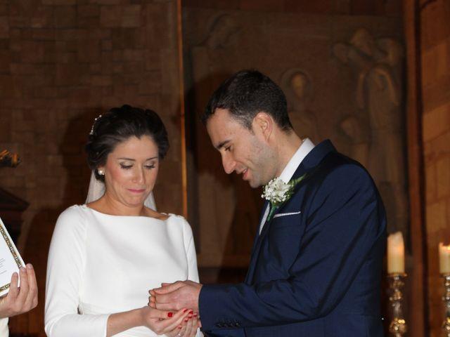La boda de jesus y Maria Jose en Bailen, Jaén 43