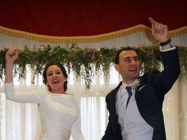 La boda de jesus y Maria Jose en Bailen, Jaén 47